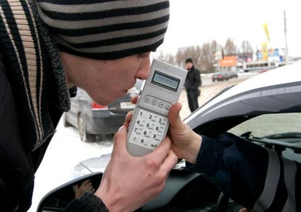 В Иваново стало больше нетрезвых водителей
