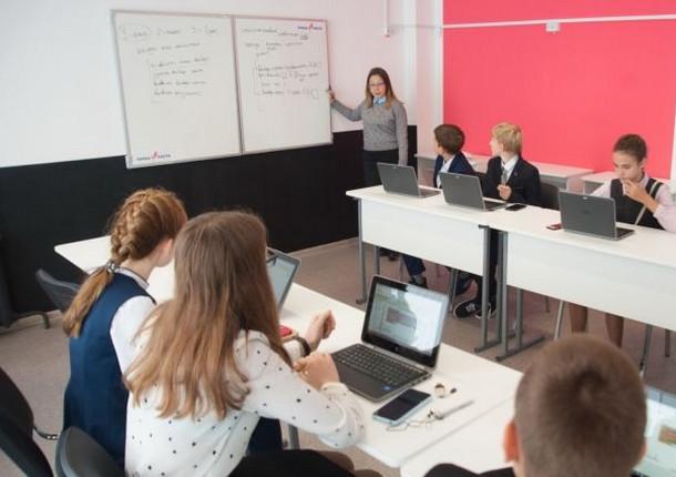 В сельских школах города Иваново появился интернет